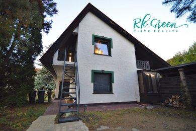Pronájem bytu 2+1 v RD s garáží, Ev.č.: 00052
