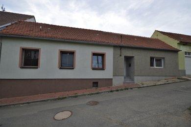Dvougenerační veliký dvoj-dům, Ev.č.: C21_122-02-043