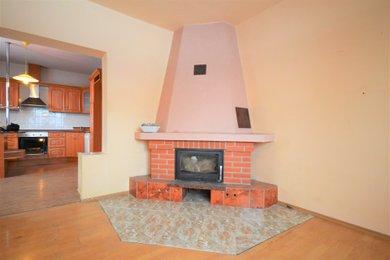 Prodej, Rodinný dům s garáží, 960m² - Střítež, Ev.č.: 00021