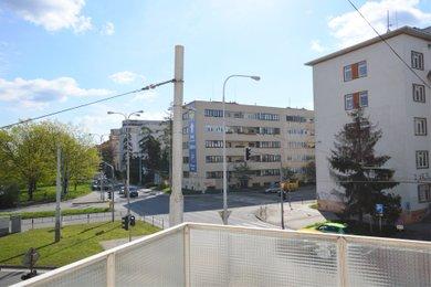 Pronájem, Byty 2+1, 75m² - Brno - Žabovřesky, Ev.č.: 00030