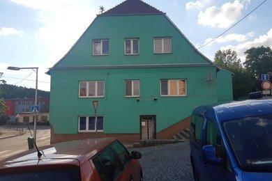 Investičně velice zajímavý dům, Ev.č.: 00032