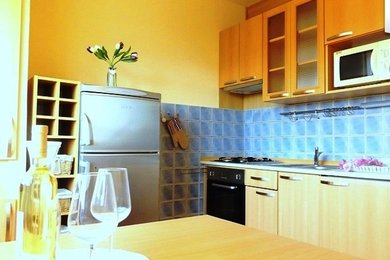Krásné bydlení pro jednoho nebo mladý pár, Ev.č.: 00036