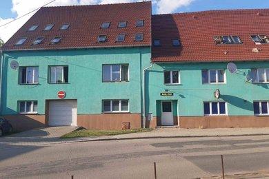 Prostorný přízemní nebytový prostor v Rosicích, Ev.č.: 00039