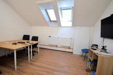 Pronájem, Kanceláře, 69m² - Brno - Zábrdovice, Ev.č.: 00044