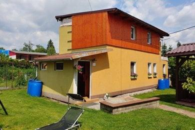 Prodej, Rodinné domy, 110m² - Karlovy Vary - Bohatice, Ev.č.: 00045