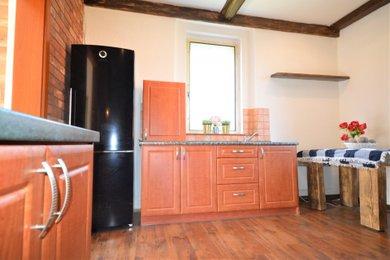 Prodej, Rodinné domy, 170m² - Karlovy Vary - Bohatice, Ev.č.: 00046