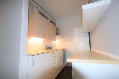 Krásný byt ve vyhledávané čtvrti Líšeň, Ev.č.: 00047