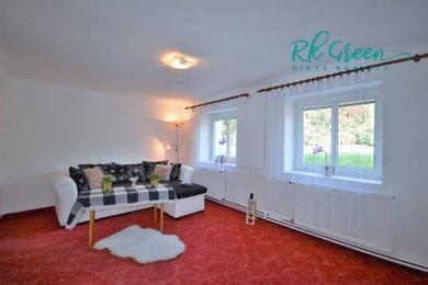 Prodej, Slunný dvougenerační rodinný dům se zahradou- Karlovy Vary - Olšová Vrata, Ev.č.: 00049