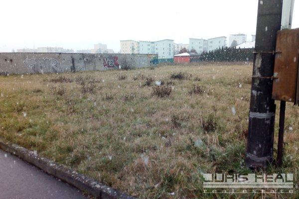 Prodej, Pozemky pro bydlení, 2080m² - Litovel