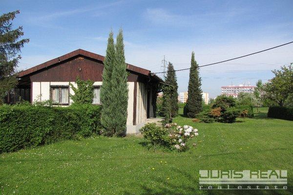 Prodej, Pozemku pro bydlení, 3004m² - Mělník