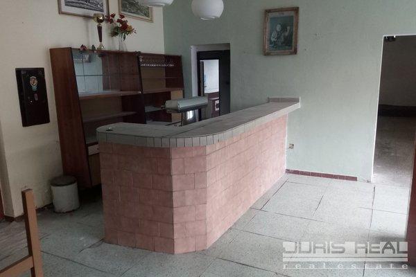 Prodej domu či komerčních prostor, 419m² - Luhačovice - Kladná Žilín