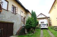 Prodej, Rodinné domy, 199m² - Mšeno - Sedlec