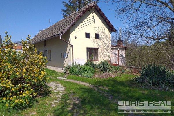 Prodej, Rodinné domy, 145m² - Tuklaty - Tlustovousy