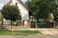 Prodej, Rodinné domy, 958m² - Lužec nad Cidlinou