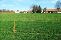 Prodej stavebního pozemku 1 509 m² a pole cca 16000 m² Košík, část obce Doubravany , okres Nymburk, pouze 1 500.000 Kč