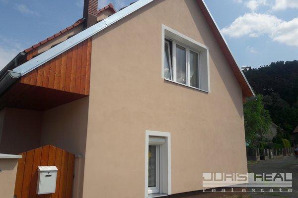 Prodej, Rodinné domy, 3+1, pozemek 217m² - Bechlín
