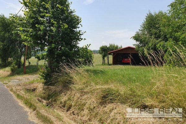 Prodej, Pozemky pro bydlení, 1581m² - Žandov - Radeč