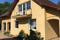 Prodej, Rodinné domy, 200m²,  Kamenice - Ládví,  pozemek 1200m2