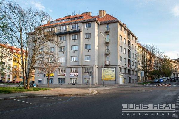 Prodej, Byty 2+kk, 52 m², balkon + lodžie