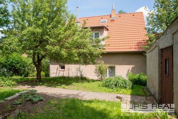 Prodej, Rodinné domy, 150m² - Praha - Lysolaje