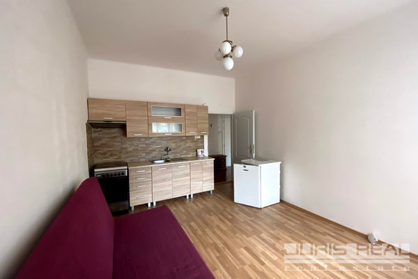 Prodej, Byty 2+kk, 50m² - Praha - Nusle