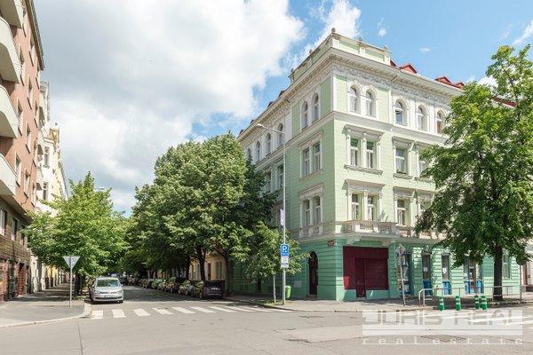 Prodej, Byty 4+1, 104m² - Praha - Vinohrady