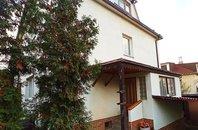 Prodej, Rodinné domy, 172m² - Praha - Záběhlice