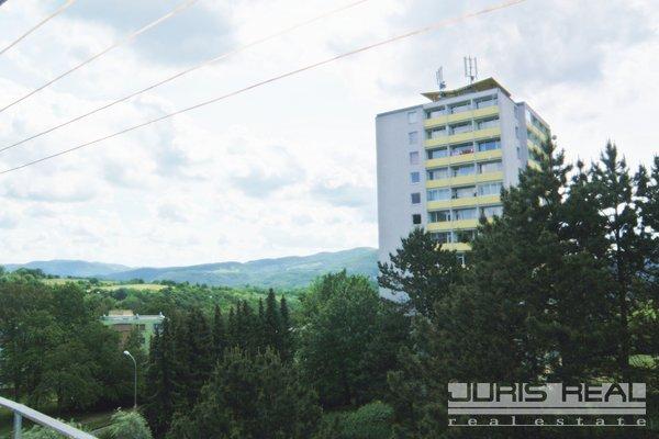 Prodej, Byt 3+1/3L, OV, 73m², Ústí nad Labem-Skřivánek