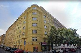 Sale, Flats 1+KT, 0m² - Praha - Vinohrady