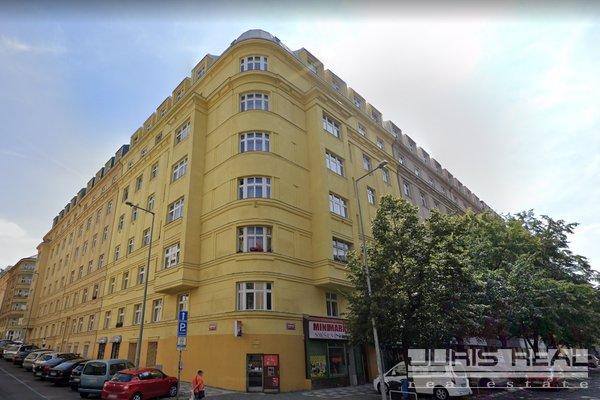 Prodej, Byty 2+kk, 43m² - Praha - Vinohrady