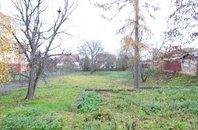 Aukce, pozemek pro bydlení,1785m² - Mšené-lázně