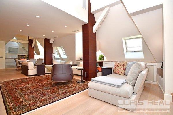 Prodej, Atypické byty, 251m² - Praha - Josefov