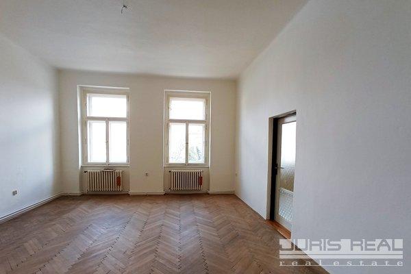 Prodej, Byty 3+kk, 75,1 m² - Praha - Nové Město