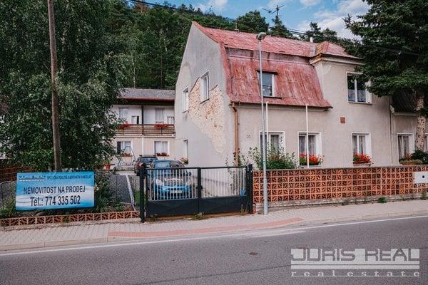 Prodej, Rodinné domy, 244m² - Doksy - Staré Splavy