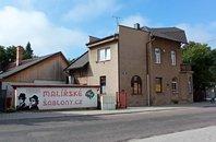 Prodej, Rodinné domy, 380m² - Vamberk