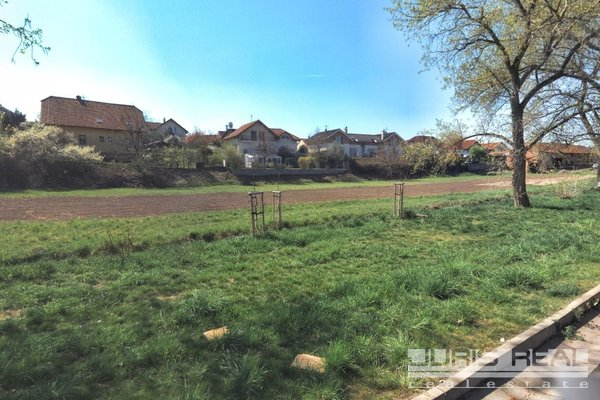 Prodej, Pozemky pro bydlení, 837m² - Bašť