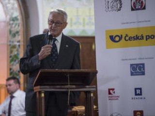Světová filatelistická výstava v Praze
