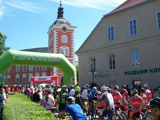 CANNONDALE JURIS REAL MTB maraton 2018