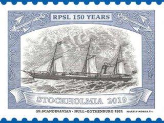 Čeští filatelisté dosáhli ve Švédsku významného diplomatického úspěchu.