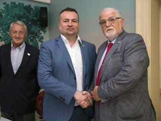 Mezi členy Prestige Philately Club Prague patří již devatenáct význačných osobností české a slovenské filatelie.