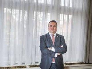 Dr. Tomáš Mádl poskytl interview pro časopis Téma.