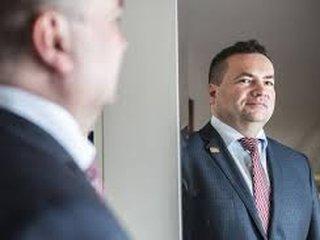 JUDr. Tomáš Mádl byl dnes hostem Lucie Výborné v dopoledním vysílání Českého rozhlasu 1 Radiožurnálu.
