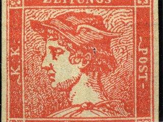 Filatelie není jen o modrém mauriciu, známky jsou hlavně o příbězích.