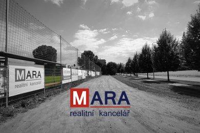 Pronájem, Reklamní plochy - Olomouc ul. Slavonínská, Ev.č.: 00146