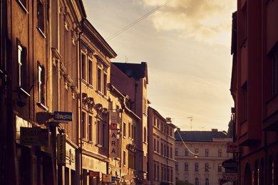 Pronájem obchodních prostor 78 m² - Olomouc- Pavelčákova, Ev.č.: 00289