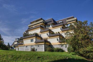Prodej, Byty 3+kk, 88m² - Olomouc - Nová Ulice, Ev.č.: 00299