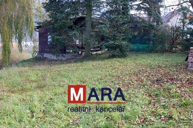 Prodej pozemku pro bydlení 2 422 m² - Bouzov - Jeřmaň, Ev.č.: 00316