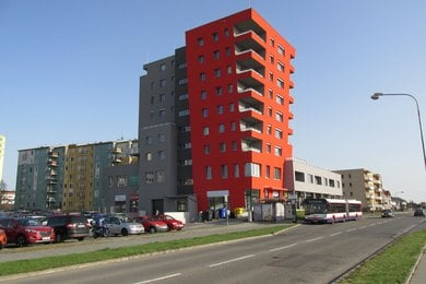 Pronájem, Obchodní prostory, 50m² - Olomouc - Nové Sady, Ev.č.: 00325