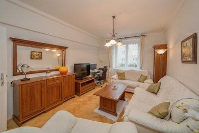 Prodej, Byty 3+1, 75m² - Olomouc, Ev.č.: 00332