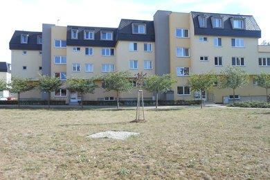 Prodej bytu 2+kk 45 m² - Olomouc - Hejčín -  Jarmily Glazarové, Ev.č.: 00333